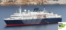 PROMPT AVAILABLE for Charter or Sale 134m / 428 pax Cruise Ship for Sale / #1056683
