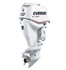 Evinrude E-TEC 250 V6