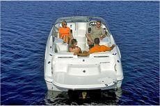 Stingray 250 CR Cuddy/Cruiser