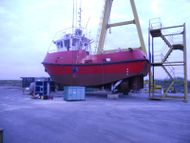 USED 13M 800HP TUGBOAT READY (SOLD)