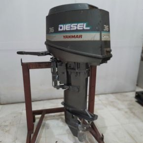 diesel outboard engine india