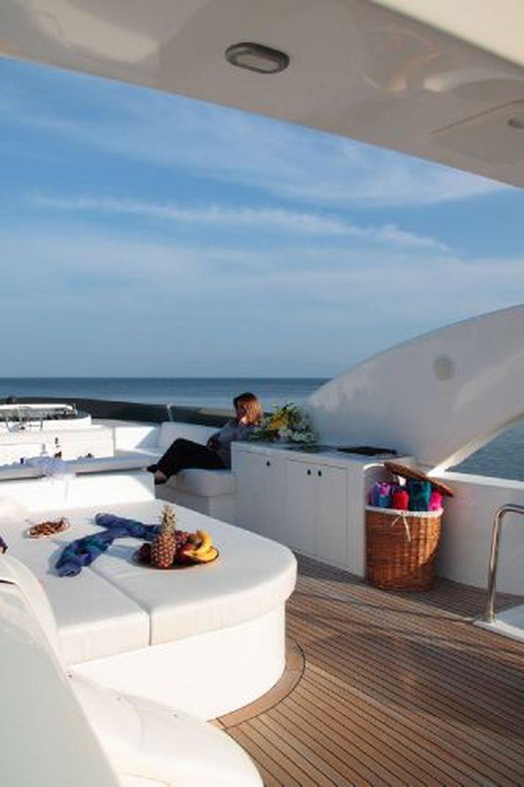 2008 Pruva Yachts 78 yat