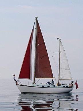 Overall sailplan
