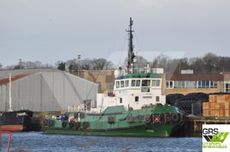 34m Tug for Sale / #1022606