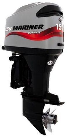 150HP OBM Optimax XL