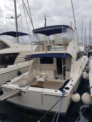 Riviera 47 For Sale