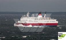 136m / 1.700 pax Passenger / RoRo Ship for Sale / #1020176