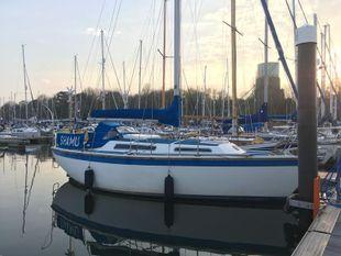 Colvic craft Sailer 29
