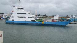 RORO PAX and Vehicular Ferry
