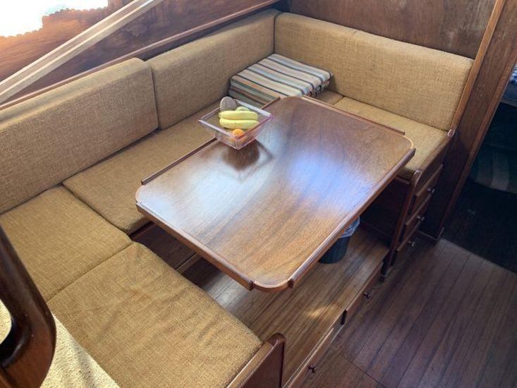 1980 Trawler 14.20