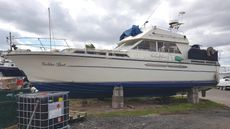 Princess 41 (available)