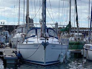 2001 Bavaria Cruiser 37