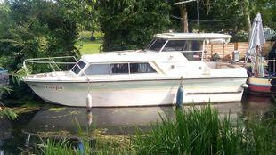 Birchwood Cruiser 27ft