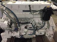 610 HP CUMMINS QSM11 NEW MARINE ENGINES