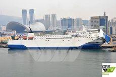 158m / 849 pax Passenger / RoRo Ship for Sale / #1038226