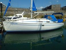 Bavaria 34 - 2 Cabin Layout *Now SOLD*