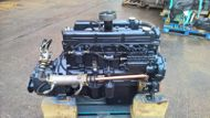 Ford 2715E 120hp Marine Diesel Engine