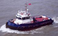 NEW BUILDING ORDER 2000HP TUG