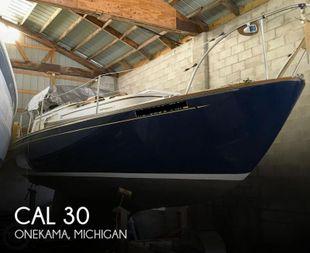 1964 CAL 30
