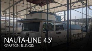 1975 Nauta-line Houseboat