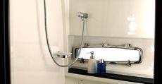 Sealine SC38 Shower