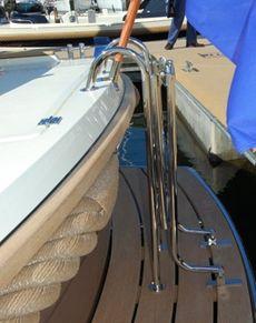 Intercruiser 27-Cabrio