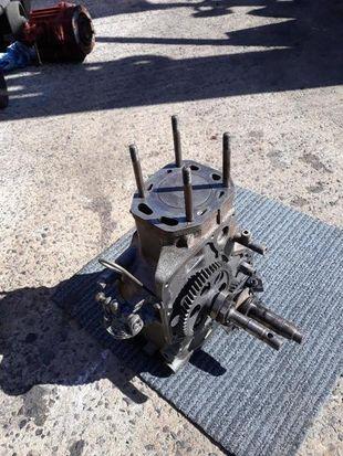 Yanmar 1GM10 Marine Diesel Engine Breaking For Spares