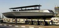 Rapio 18m Fast Interceptor Craft