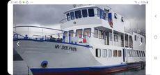 Dive Vessel Commercial Operation