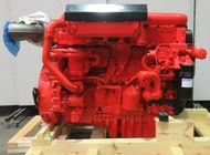 400 HP SCANIA DI9 NEW MARINE ENGINES