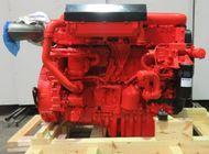 400 HP SCANIA DI9 NEW MARINE ENGINES