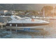 1998 FAIRLINE 37 TARGA