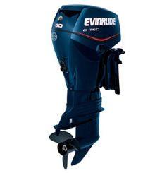 Evinrude E-TEC 60 INLINE 2