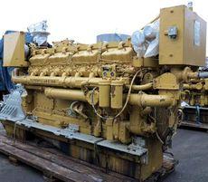 1125 HP CATERPILLAR D399 MARINE ENGINES