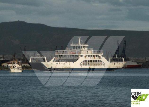 100m / 500 pax Passenger / RoRo Ship for Sale / #1033038