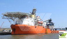 78m / DP 2 Offshore Support & Construction Vessel for Sale / #1069795