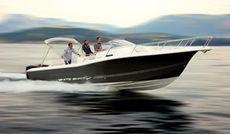 White Shark 298 Sun Deck