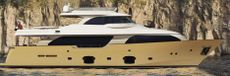 Custom Line - Navetta 26 Crescendo