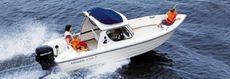 Uttern Cabin Boats C56