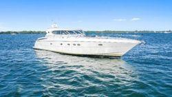 2001 Millennium Super Yachts