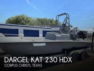 2014 Dargel Kat 230 HDX