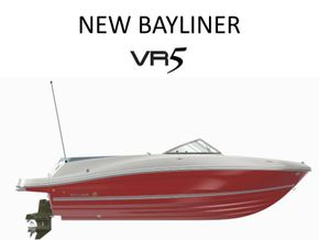 Bayliner's New VR5