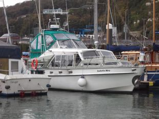 Broom Ocean 37 (sold)