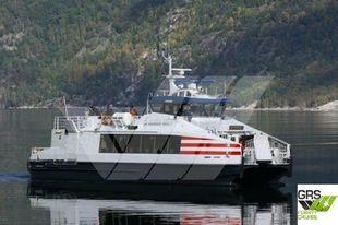 23m / 112 pax Passenger Ship for Sale / #1067153