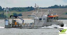 19m / 12knts Survey Vessel for Sale / #1085340
