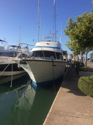 Bluewater 47