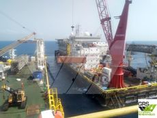 190m / 836 pax Accommodation Ship for Sale / #1069163