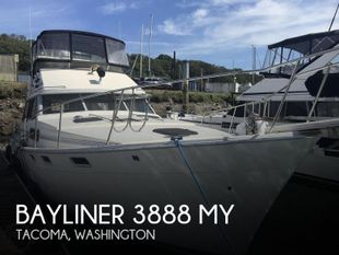 1989 Bayliner 3888 MY