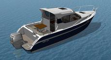 Hydrowave 720 Cabin