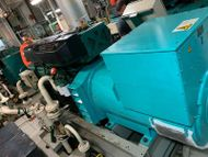 Volvo Penta D16-MG 594 kva, STAMFORD  HCM534F1 Generator set